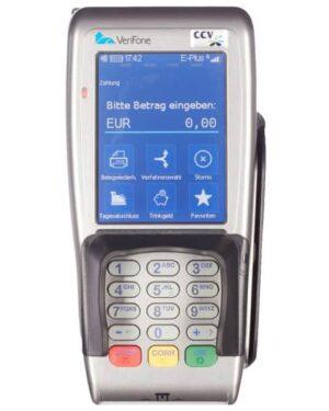 EC Kartengerät verifone vx 680