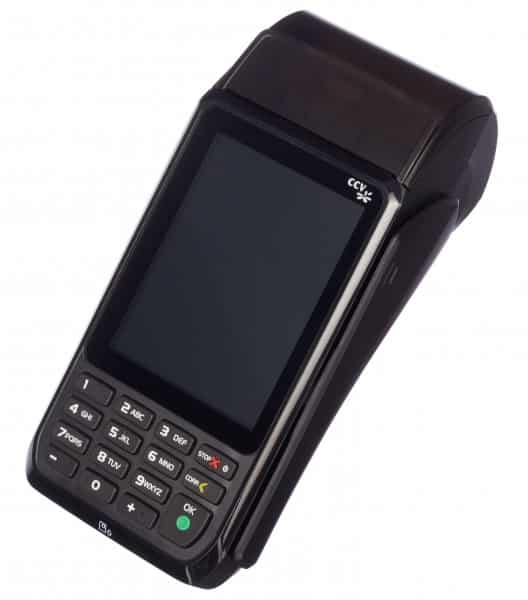 Kreditkartenterminal CCV mobile Premium