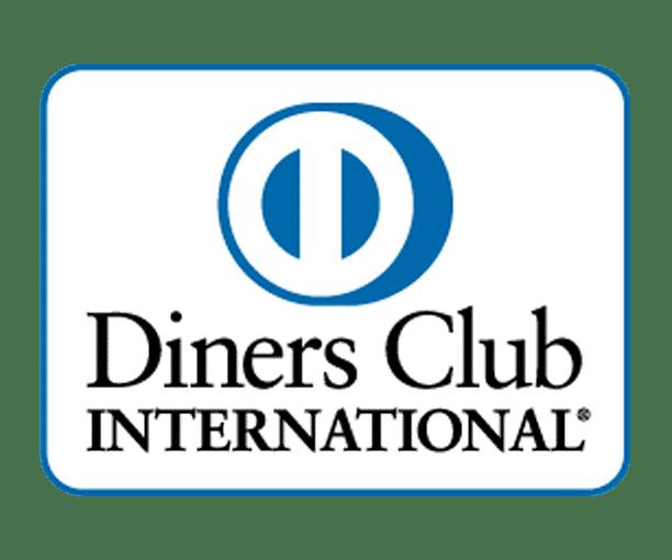 Diners Club International Kreditkartenakzeptanz