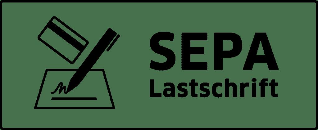 Sepa Elv Lastschrift