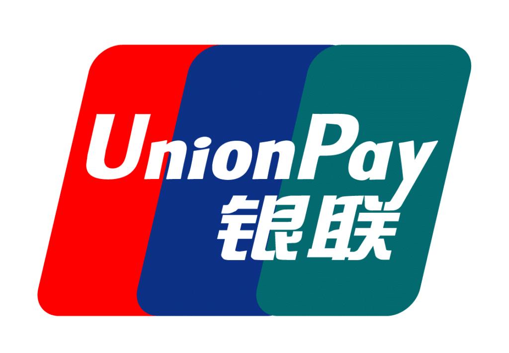 UnionPay Bezahllösung in China