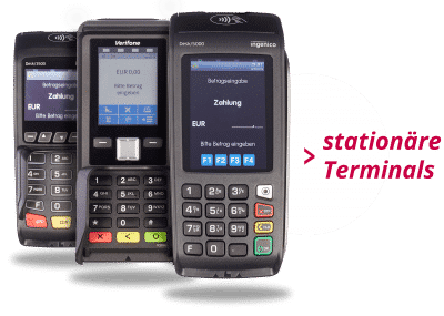 EC Cash Terminal electronic cash Terminals mieten oder kaufen