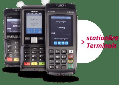 EC Terminal Terminals mieten oder kaufen