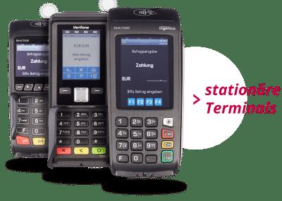 Kreditkartenterminals Kreditkarten Terminal mieten oder kaufen